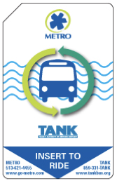 Two-System Transit Transfer Policy